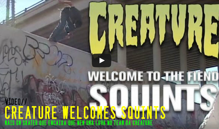 7856Creature Presents: Welcome to the Fiend  2:19