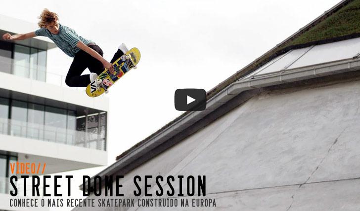 8030Welcome to Street Dome: Caples, Glifberg & Malto in Denmark||2:06
