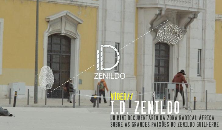 8353I.D. ZENILDO||9:52