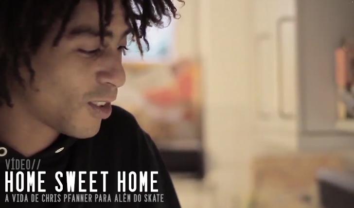 8588Chris Pfanner|Home Sweet Home||5:37