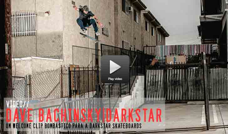"""8646Dave Bachinsky's """"Welcome to Darkstar"""" Part