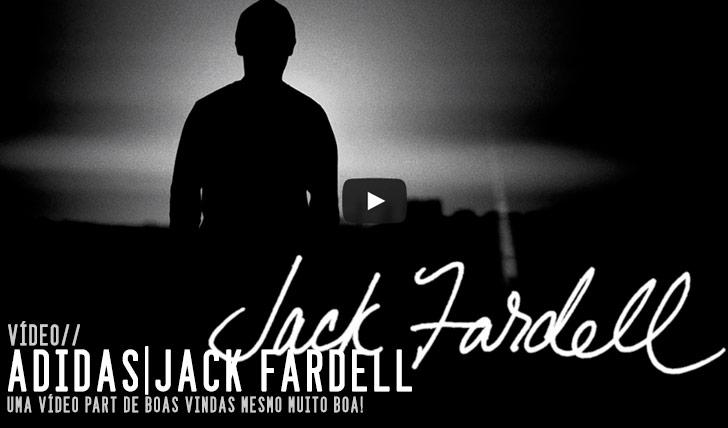 8962ADIDAS Skateboarding Jack Fardell Intro
