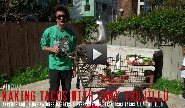 9293Making Tacos with Tony Trujillo||7:29