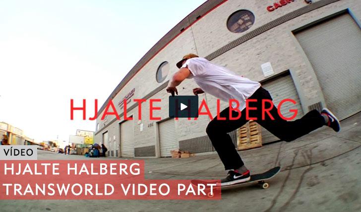 9864Hjalte Halberg Video Part||2:51