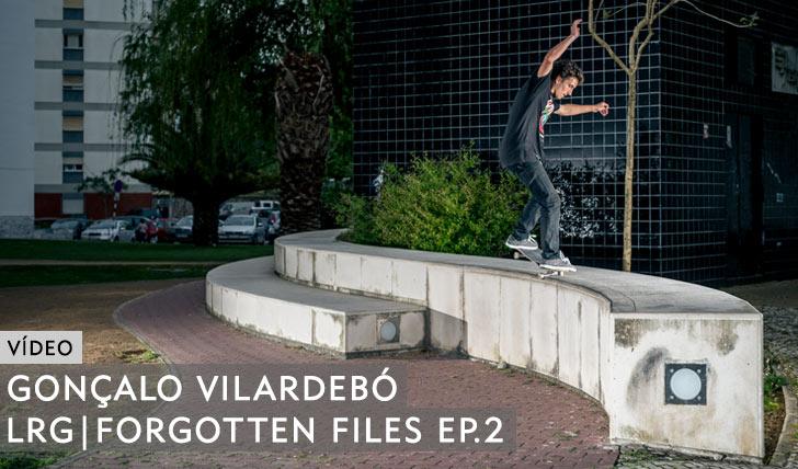 10110LRG Forgotten Files ep.2|Gonçalo Vilardebó||3:16