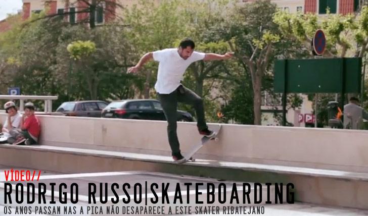 9802Rodrigo Russo|Skateboarding||1:33