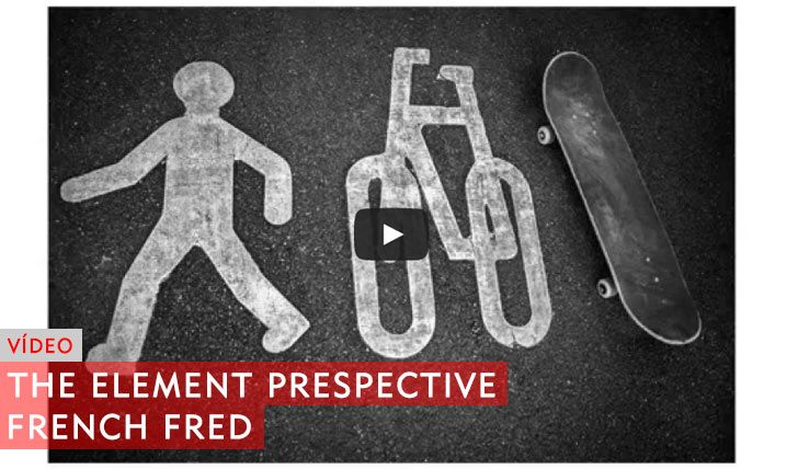 10276The Element Perspective – French Fred||4:36