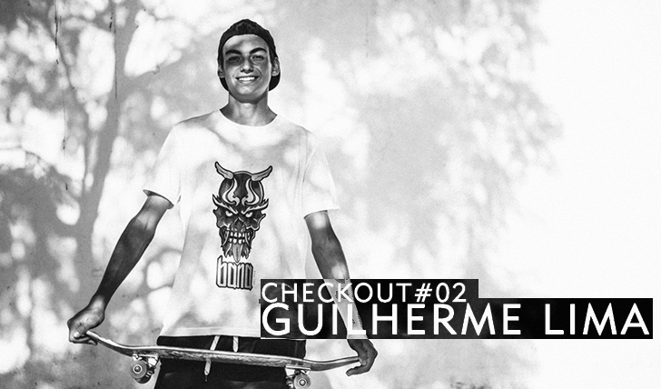 10790CHECKOUT#02|Guilherme Lima