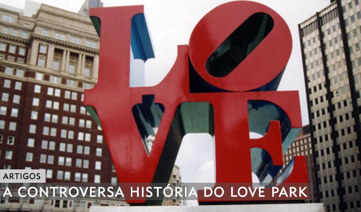 10759A controversa história do LOVE PARK