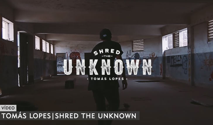 11090Shred the Unknown||4:01