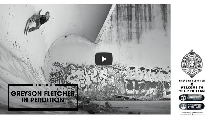 11195Greyson Fletcher – In Perdition  5:42