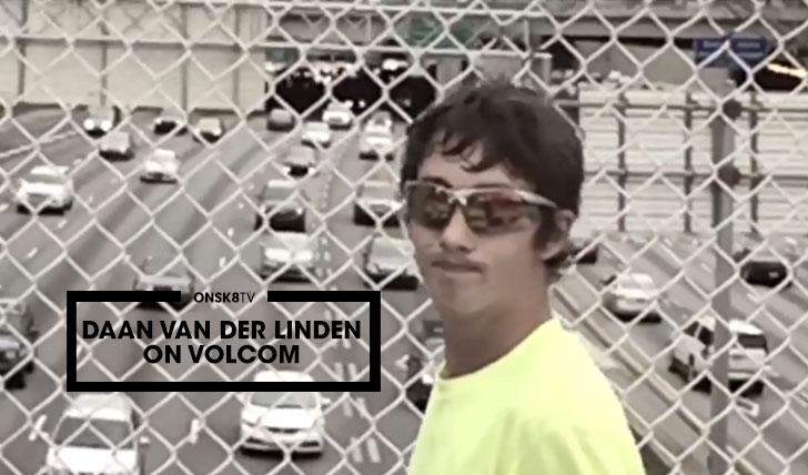 11428Daan Van Der Linden on VOLCOM  2:59