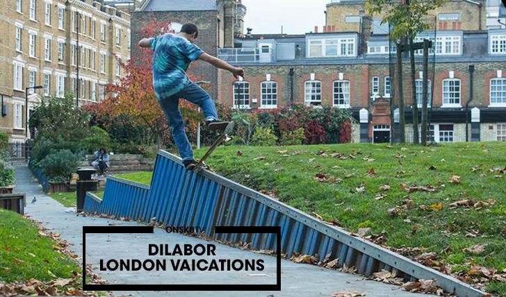 11290DILABOR London Vacations  2:58