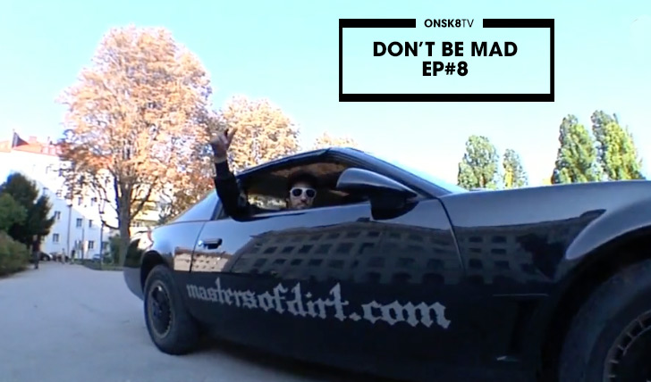 11294DON'T BE MAD #8||6:40