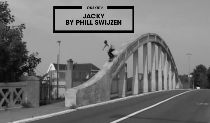 11313Jacky by Phil Zwijsen||17:55