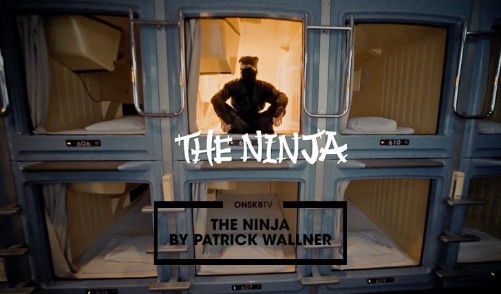11303Visualtraveling – The Ninja  4:12
