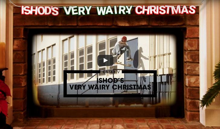 11678Ishod's Very Wair-y Christmas||18:54