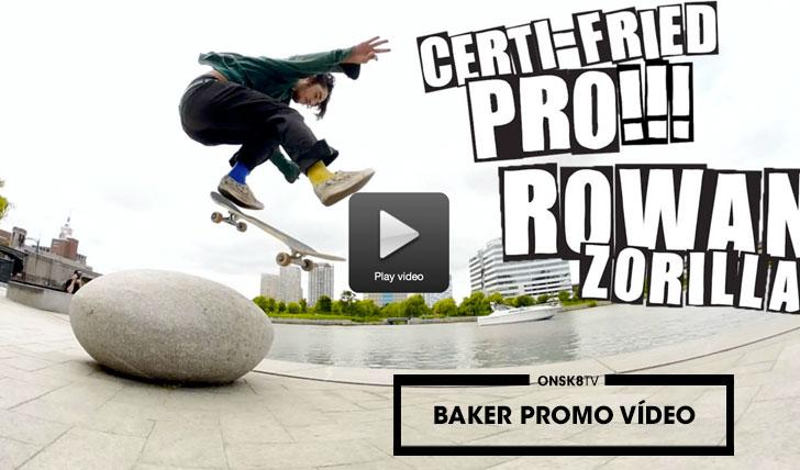 """12179Baker """"Promo"""" Video  12:45"""