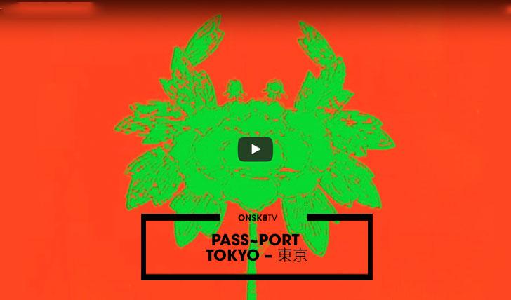 12426PASS~PORT – TOKYO – 東京||11:07