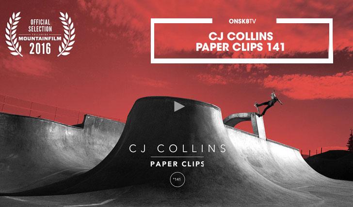 12537CJ COLLINS|PAPER CLIPS 141||2:53