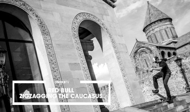 12532ZIGZAGGING THE CAUCASUS PT.2||6:50