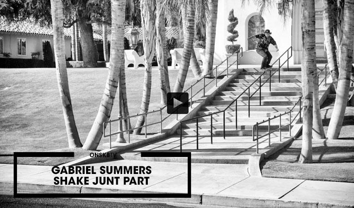 "12756Gabriel Summers ""Shake Junt""  4:51"