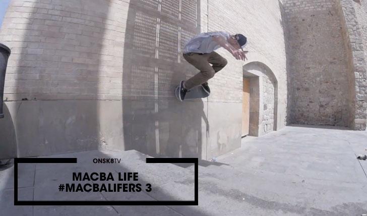 12753Macba Life – #Macbalifers 3  3:09
