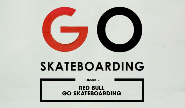 12861GO Skateboarding!  1:17