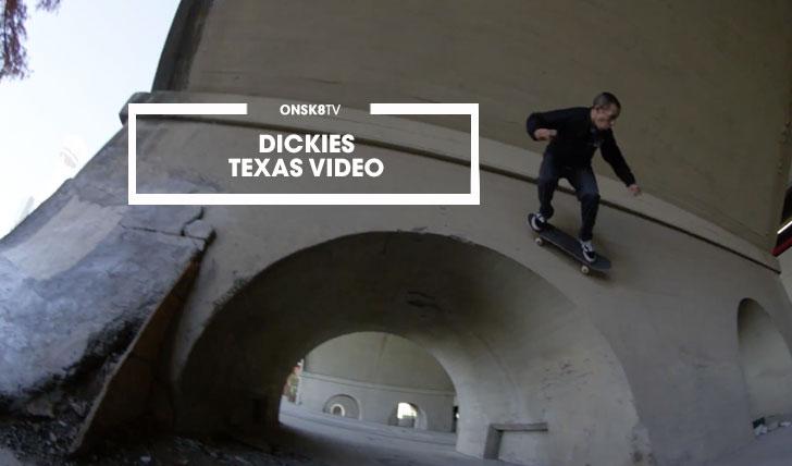 13392Dickies Texas Video||3:18