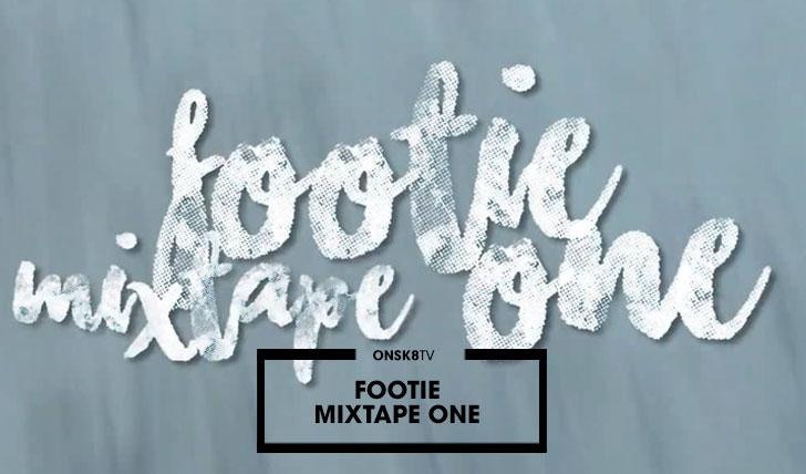 13307Footie Mixtape One  3:25