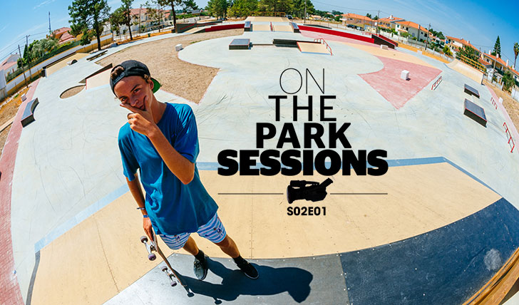13640ONTHEPARKSESSIONS S02E01||1:29