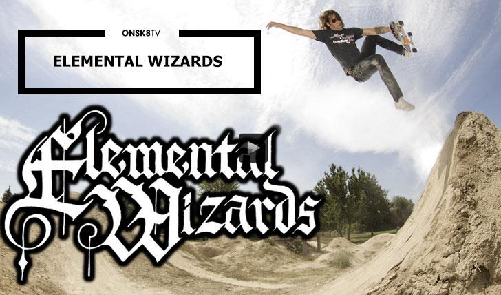 13958Elemental Wizards  8:01