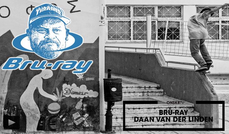 14029Bru-Ray: Best of Daan Van Der Linden  8:56