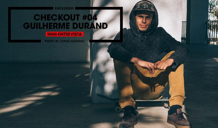 14211Checkout #04 | Guilherme Durand