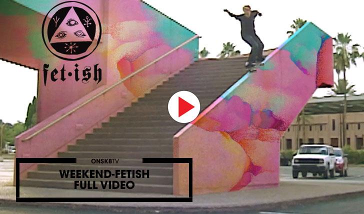"14164Welcome ""Fetish"" Full Video||38:56"