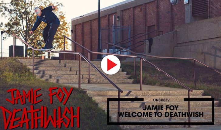 "14141Jamie Foy ""Welcome to Deathwish""||2:53"