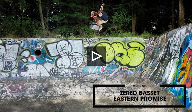 14144Zered Basset|Eastern Promise||3:06