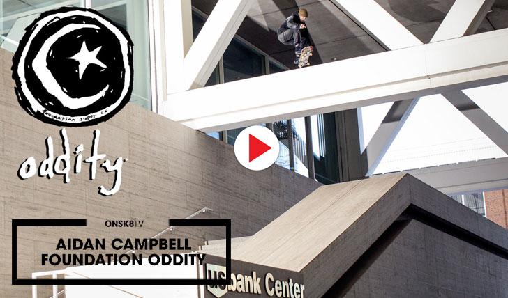 "14325Aidan Campbell""Oddity""  3:51"