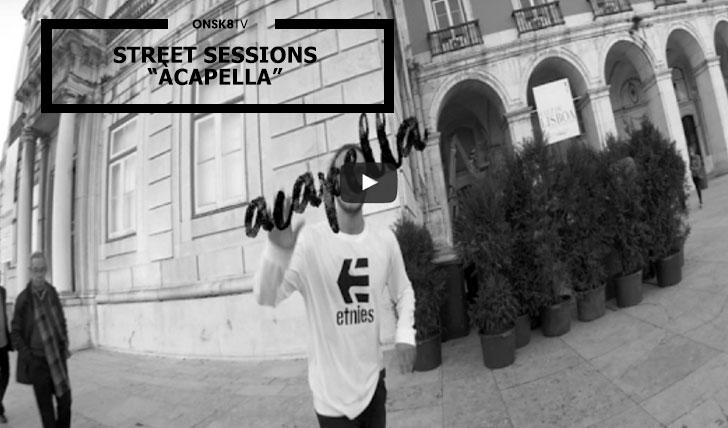 14230Street Sessions # 2 – àCapella||4:10