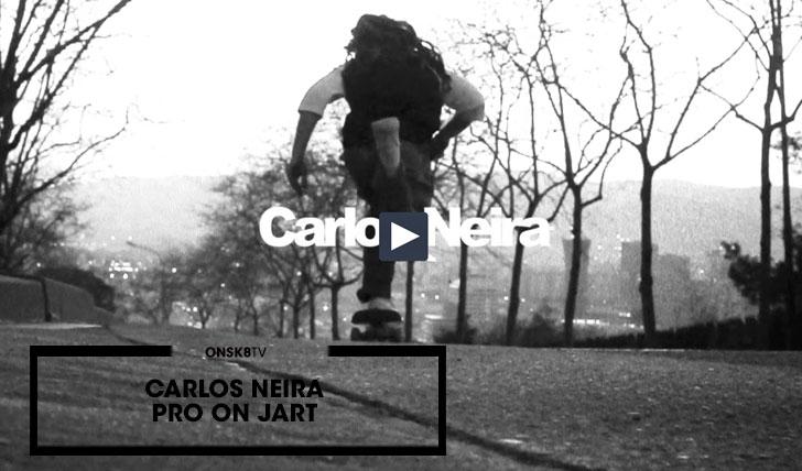 14592Carlos Neira Pro For Jart||3:44