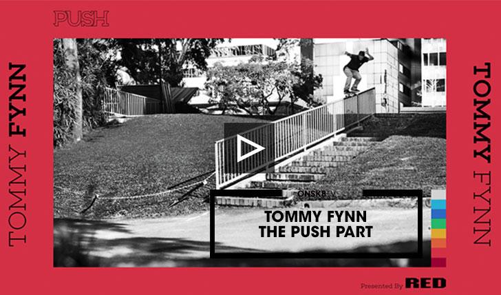 15778TOMMY FYNN THE PUSH PART||3:07