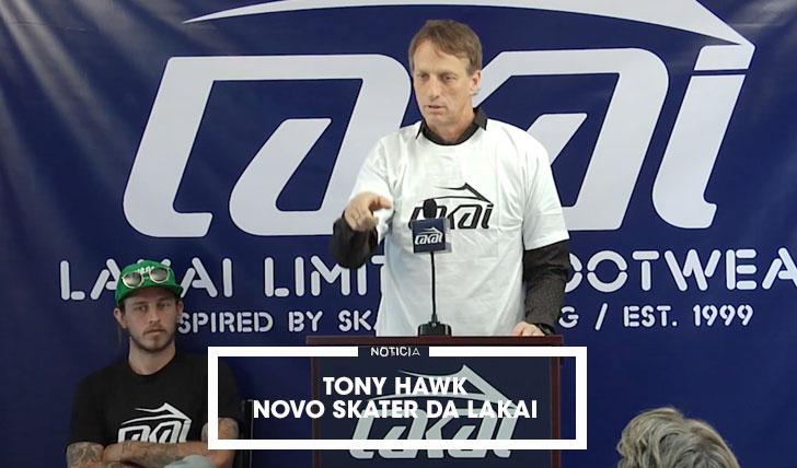 15760Tony Hawk na LAKAI