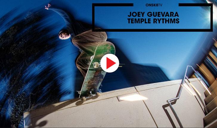 "15915Joey Guevara ""Temple Rhythms""||3:23"