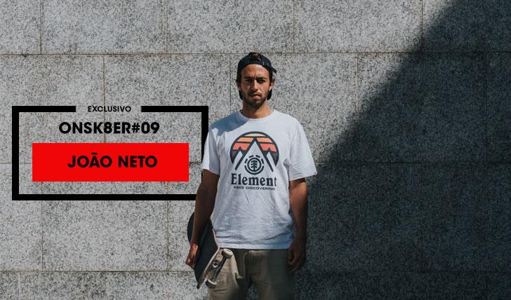15857Onsk8er #09 João Neto