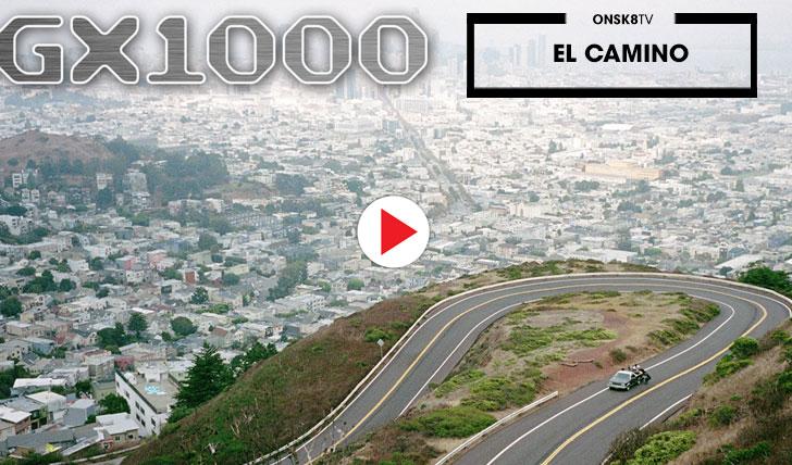 15922GX1000: El Camino||7:54
