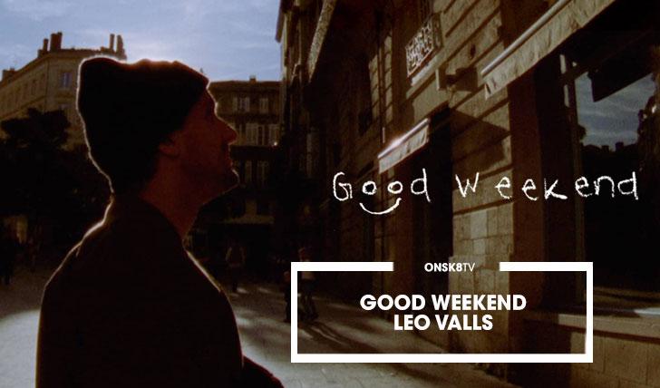 15950Good Weekend – Leo Valls||2:42