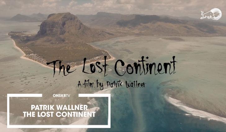 15956Patrik Wallner|The Lost Continent Pt.1||7:11