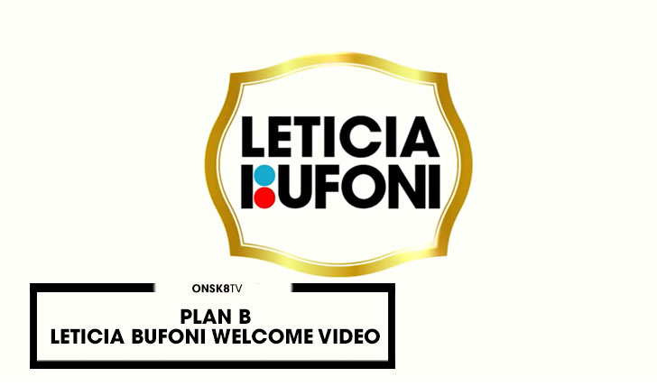 15919PLAN B Leticia Bufoni Welcome Video  7:25