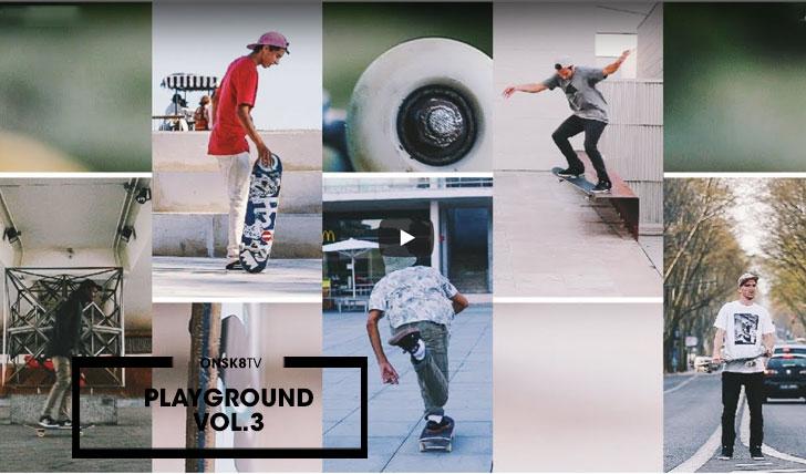 15946Playground Vol. 3||3:36