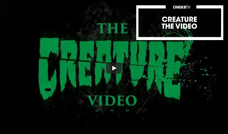 16087The Creature Video||67:14
